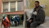 """Policjant ranny po wybuchu """"bomby"""" dla myśliwych. Ruszył proces"""