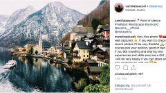 Austriackie Hallstatt to jedno z najczęściej fotografowanych miejsc w Europie