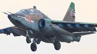 Rosjanie zaprzeczają doniesieniom o bombardowaniu szpitali