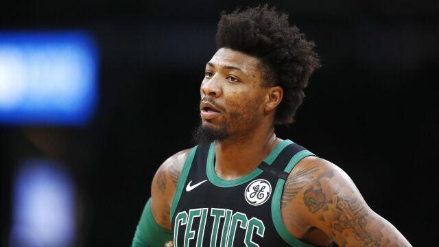 Kolejna gwiazda NBA wyzdrowiała. Marcus Smart wolny od koronawirusa