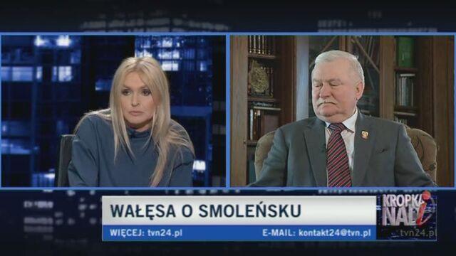 Czy w Smoleńsku był zamach? (TVN24)