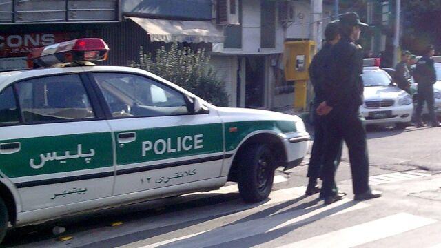 Protesty w Teheranie. 300 zatrzymanych, kilku zabitych