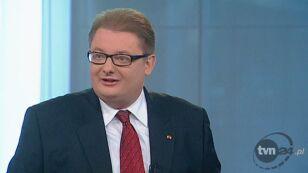 Michał Kamiński zapowiada stworzenie nowej frakcji