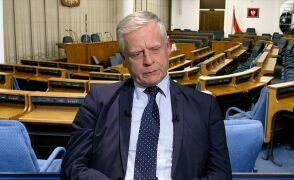 Bobko: prezydent Duda ma wiele zalet, ale jest prezydentem nie do końca samodzielnym