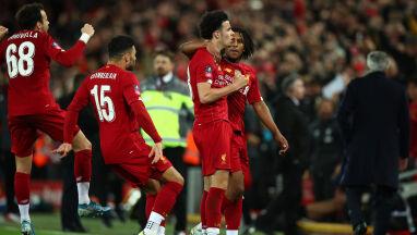 Kapitalny gol nastolatka. Liverpool wygrywa nawet rezerwami