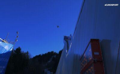 Tajemnice skoczni w Garmisch-Partenkirchen. Meldunek zza kulis Turnieju Czterech Skoczni