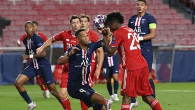Bayern lepszy w wielkim finale. Lewandowski z pierwszym triumfem w Lidze Mistrzów