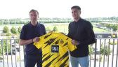 Borussia Dortmund wypożyczyła Reiniera