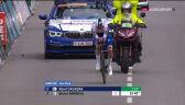 Cavagna mistrzem Francji w jeździe indywidualnej na czas