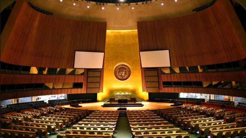 Ban Ki Mun zostaje Sekretarzem Generalnym ONZ