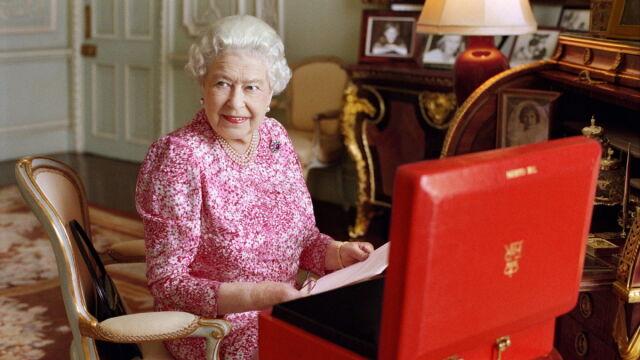 Elżbieta II pobiła rekord. Najdłużej panujący monarcha