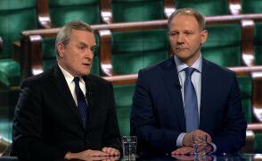 Gliński w TVN24: premier polskiego rządu nie wiedziała, co mówi