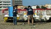 Rusza proces trzech członków bandy z Rimini