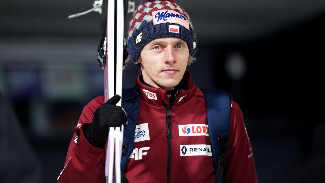 Skoki w Lahti zagrożone. Kwalifikacje odwołane, konkurs pod znakiem zapytania