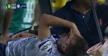 Koszmarna kontuzja 17-latka w lidze meksykańskiej