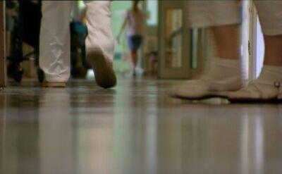 Połowa pielęgniarek na Podlasiu przekroczyła 50. rok życia