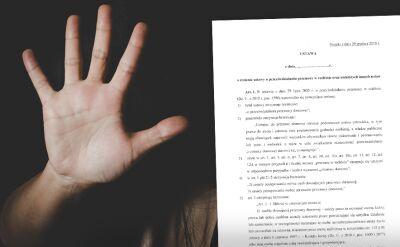Rząd chce zmian w ustawie o przemocy w rodzinie