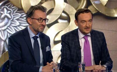 Konstytucjonalista: widzę zagrożenie, że polskie wyroki nie będą szanowane