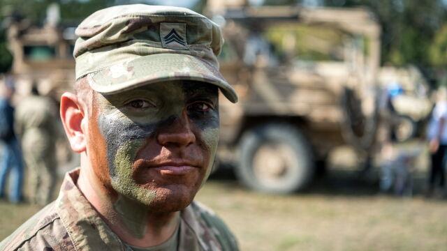 Rząd zabiega o stałą obecność amerykańskich wojsk w Polsce