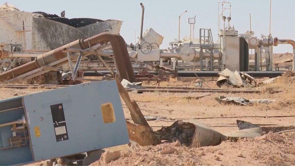BBC: ponad sto przypadków użycia broni chemicznej w Syrii