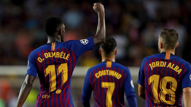 Nie ma zgody na mecz Barcelony w USA