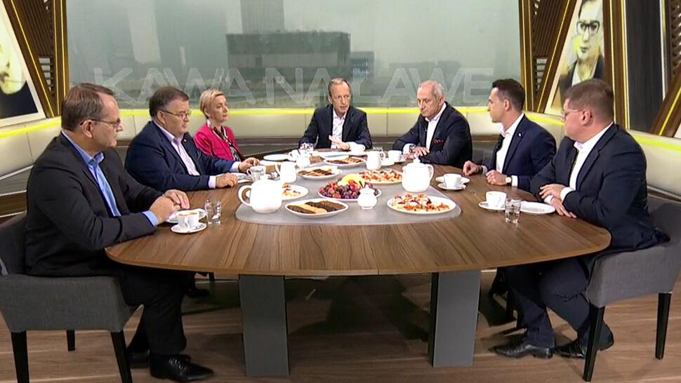 """""""Mamy do czynienia z precedensem, relatywnie wzrasta bezpieczeństwo Polski"""""""