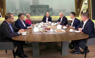 Rzymkowski: mamy do czynienia z precedensem, relatywnie wzrasta bezpieczeństwo Polski