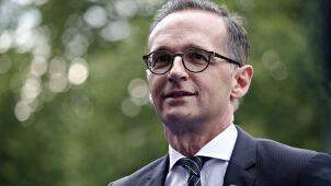 Szef niemieckiej dyplomacji: o niektórych decyzjach USA dowiadujemy się z Twittera
