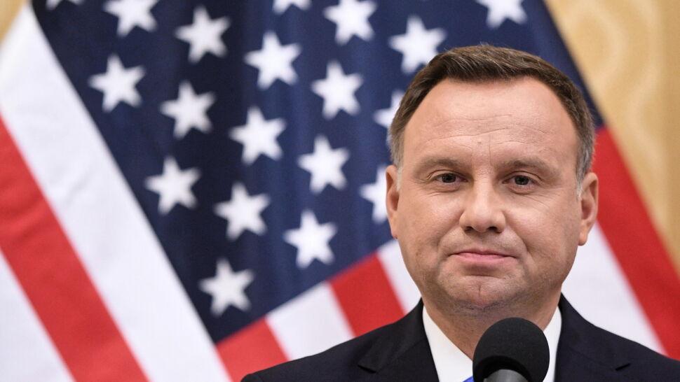 """""""Po raz kolejny polityk związany z PiS postawił Polskę w roli klienta Stanów Zjednoczonych"""""""
