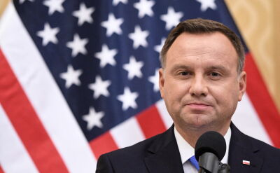 """""""Gdyby poprzedni ambasador Polski w Stanach Zjednoczonych tam był, to nie dopuściłby do takiej sytuacji"""""""