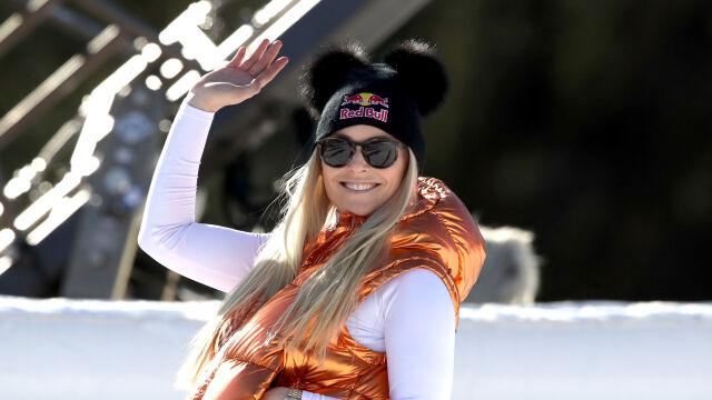 Nowe życie Lindsey Vonn. Multimedalistka olimpijska została bizneswoman
