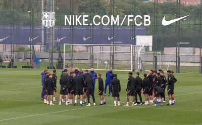 Barcelona gotowa na Ferencvaros