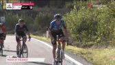 Atak O'Connora po triumf na 17. etapie Giro d'Italia