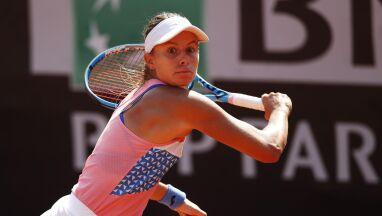 Magda Linette rozstała się z trenerem.