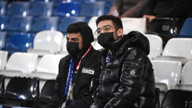 """Koronawirus szaleje sto dni przed Euro. """"UEFA uspokaja, my możemy czekać"""""""