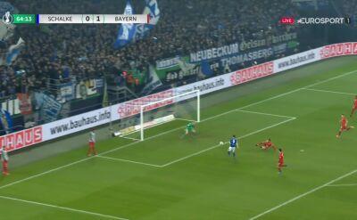 Schalke zmarnowało idealną okazję na wyrównanie