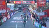 Roglić wygrał 10. etap Vuelta a Espana