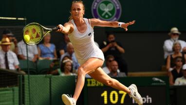 Półfinalistka Wimbledonu kończy karierę.