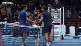 Sonego pokonał Djokovicia w ćwierćfinale turnieju ATP w Wiedniu