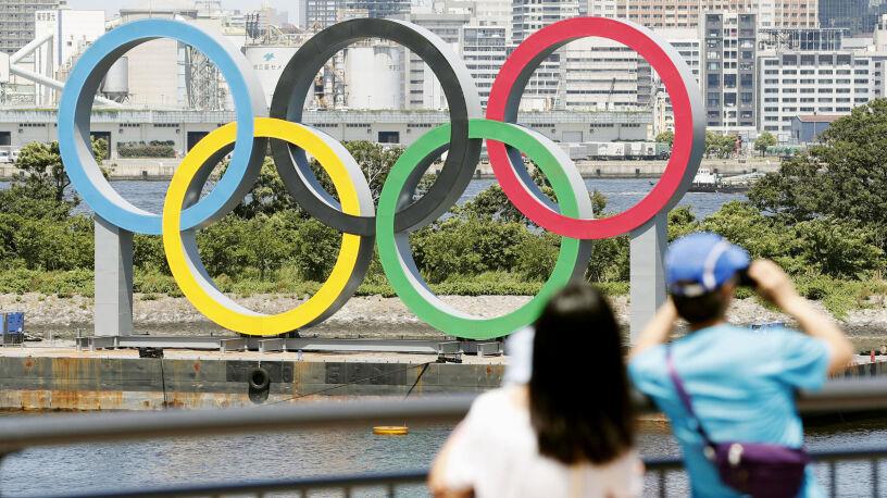 """Miażdżący wynik sondażu. Japończycy uważają, że igrzyska """"nie mogą się odbyć"""""""