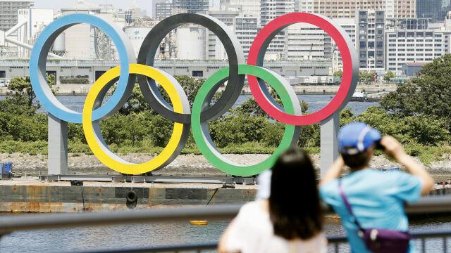 """Miażdżący wynik sondażu. Japończycy uważają, że igrzyska w Tokio """"nie mogą się odbyć"""""""