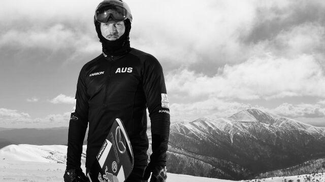 Tragiczne nurkowanie. Nie żyje dwukrotny mistrz świata w snowboardzie