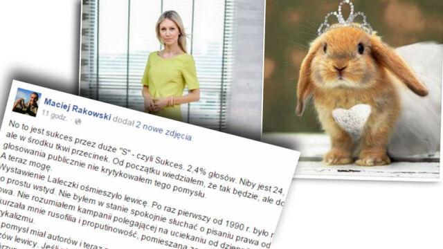 """SLD w Łodzi zaczyna się buntować. """"Wystawienie Laleczki ośmieszyło lewicę"""""""