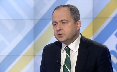 """""""Fałszywa troska, nietrafne oceny, absurdalna teza"""". Wiceszef MSZ komentuje słowa Tuska"""