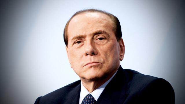 Berlusconi znów przed sądem. Miał zapłacić pół miliona euro za milczenie jednego ze świadków