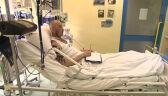 Doktor Łuczak uratował pacjentowi wzrok