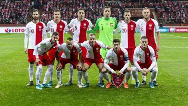 Polska w drugiej dziesiątce na koniec roku. Belgia liderem rankingu FIFA