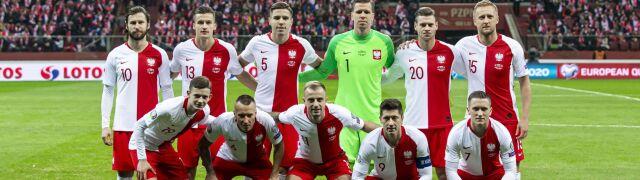 Jeden pechowiec, trzech bohaterów. Oceny za mecz Polska - Słowenia