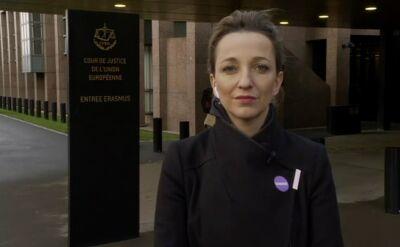 Sylwia Grzegorczyk-Abram o wyroku TSUE w sprawie nowej KRS i Izby Dyscyplinarnej SN