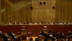 Unijny Trybunał wydał wyrok  w sprawie polskiego sądownictwa